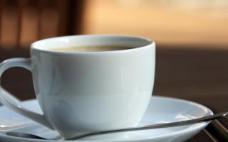 Koffie groothandel
